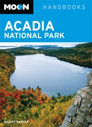 Moon Acadia cover